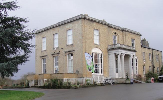Brockwell Hall