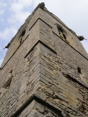 St Mary Magdalene Church tower