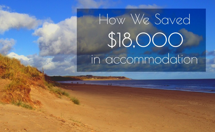 feature image save on accommodation costs