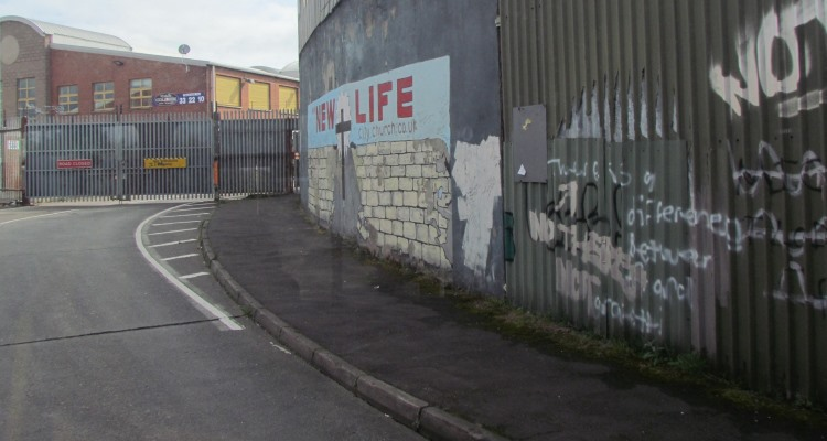 Photo Diary Of Belfast Northern Ireland