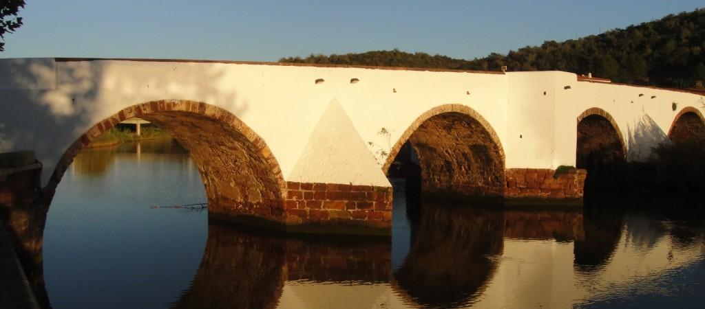 silves bridge