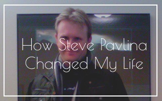 steve pavlina feature